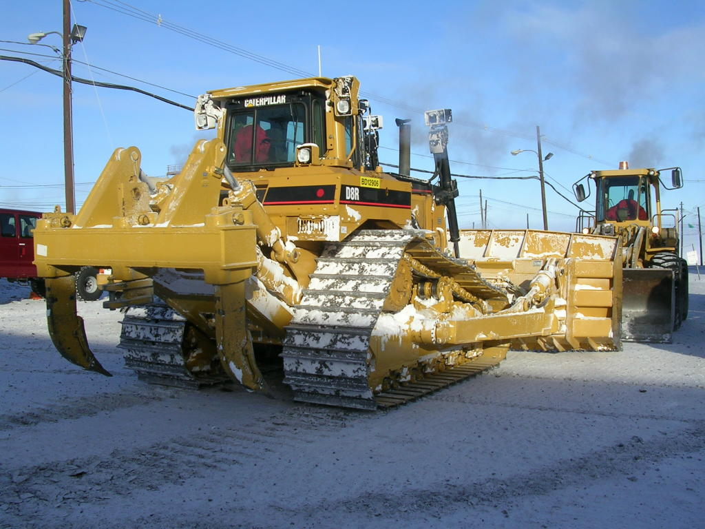 caterpillar d8-pic. 2
