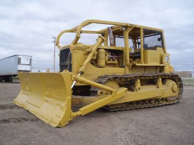 caterpillar d8 h-pic. 1