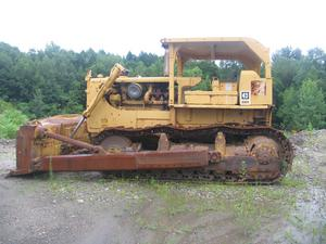 caterpillar d8 h-pic. 2