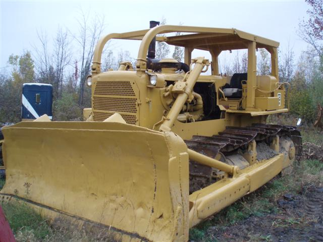 caterpillar d8 k-pic. 2