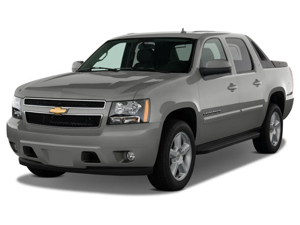 chevrolet avalanche ls #4