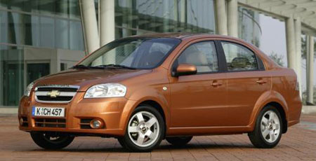 chevrolet aveo 1.4 at-pic. 1