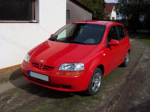 chevrolet aveo 1.6 at-pic. 1