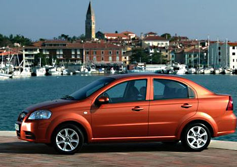 chevrolet aveo 1.6 at-pic. 2