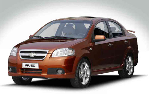 chevrolet aveo 1.6 at-pic. 3