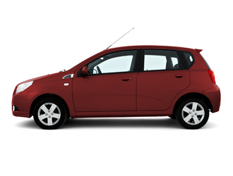 chevrolet aveo 1.6 l hatch-pic. 2