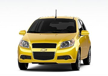 chevrolet aveo 1.6 ls hatch #7