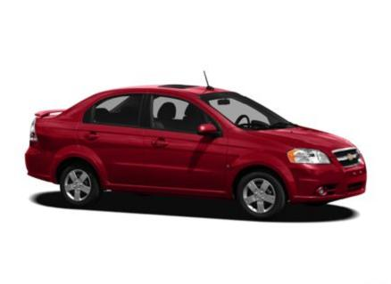 chevrolet aveo 1.6 ls hatch #8