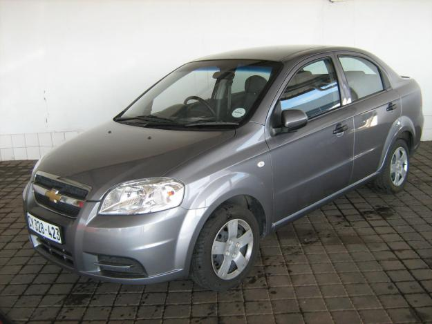 chevrolet aveo 1.6 ls sedan-pic. 3