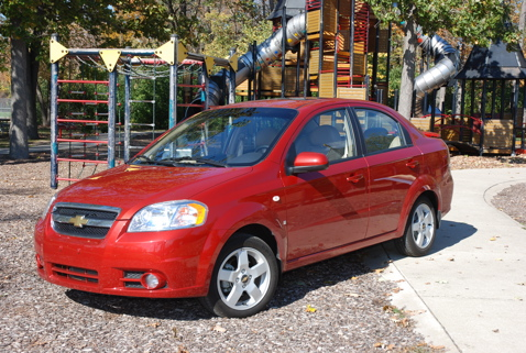 chevrolet aveo lt sedan-pic. 3