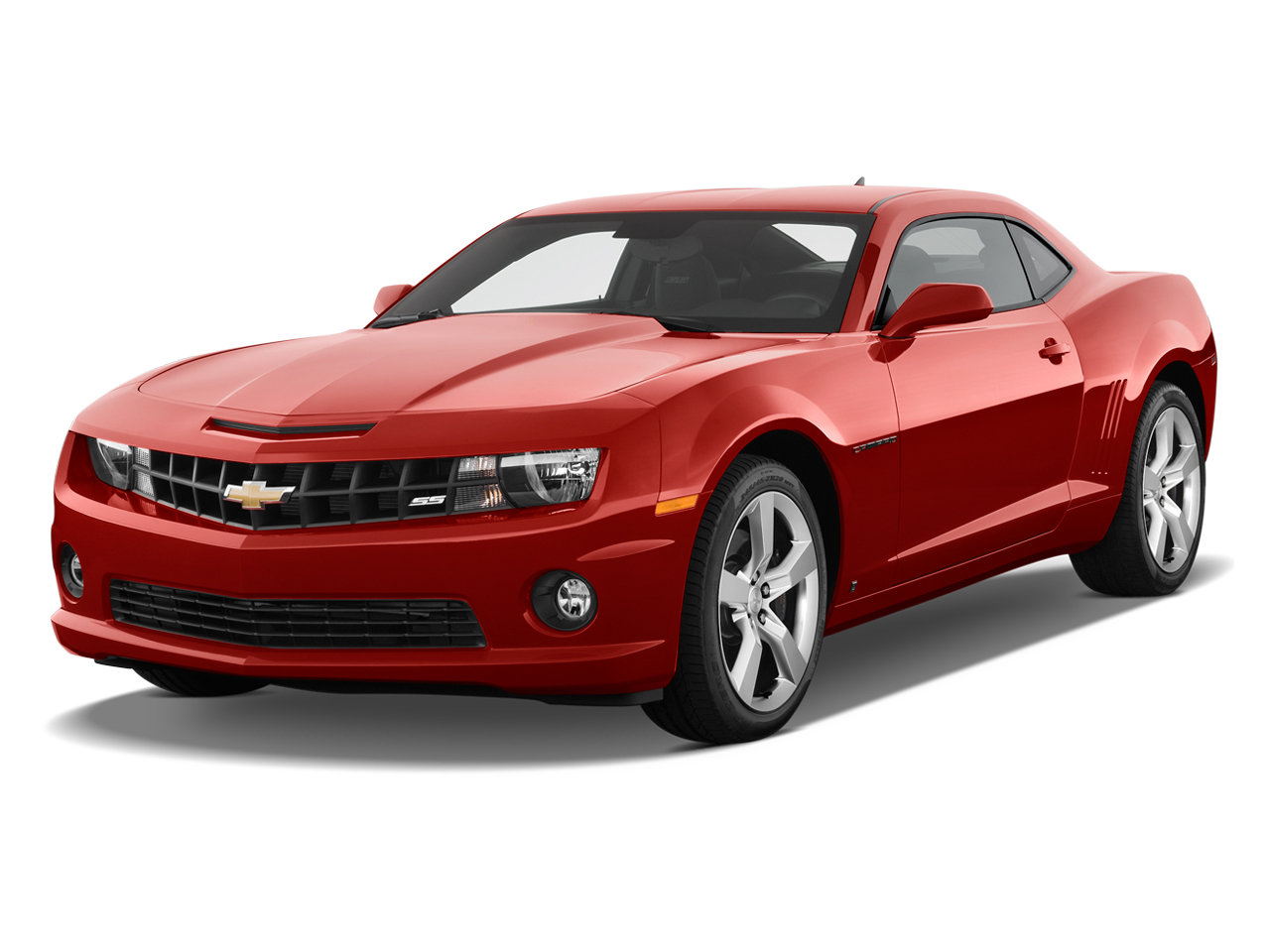 chevrolet camaro 2ss coupe-pic. 1