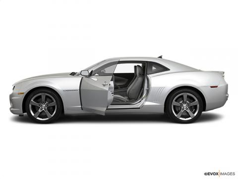 chevrolet camaro coupe 1ss-pic. 1