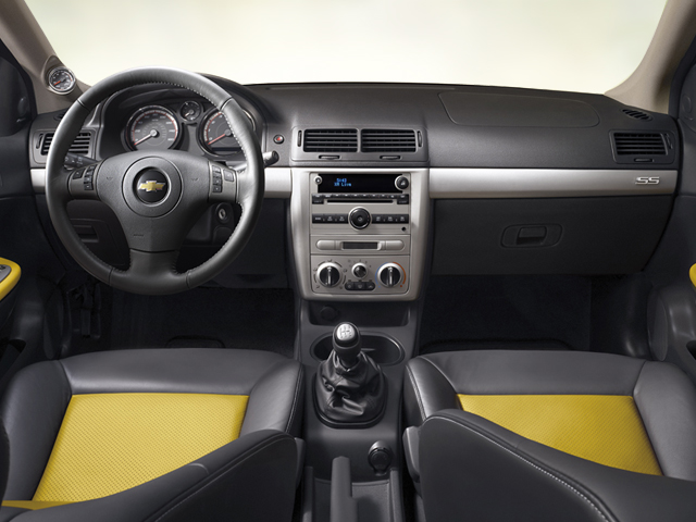 chevrolet cobalt coupe-pic. 2