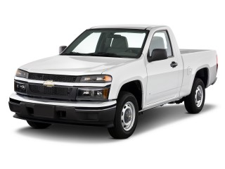 chevrolet colorado #7