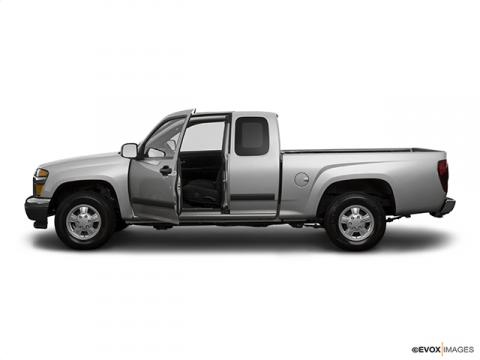 chevrolet colorado extended cab #7