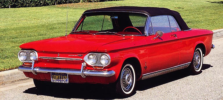 chevrolet corvair #6