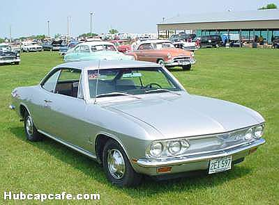 chevrolet corvair #7