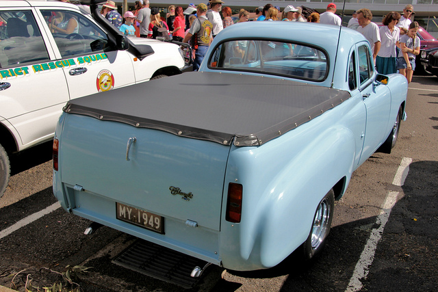 chevrolet coupe utility #8