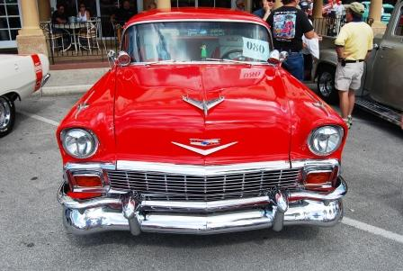 chevrolet mercury #1