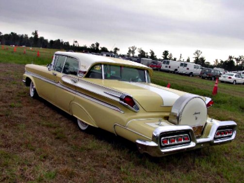 chevrolet mercury #2