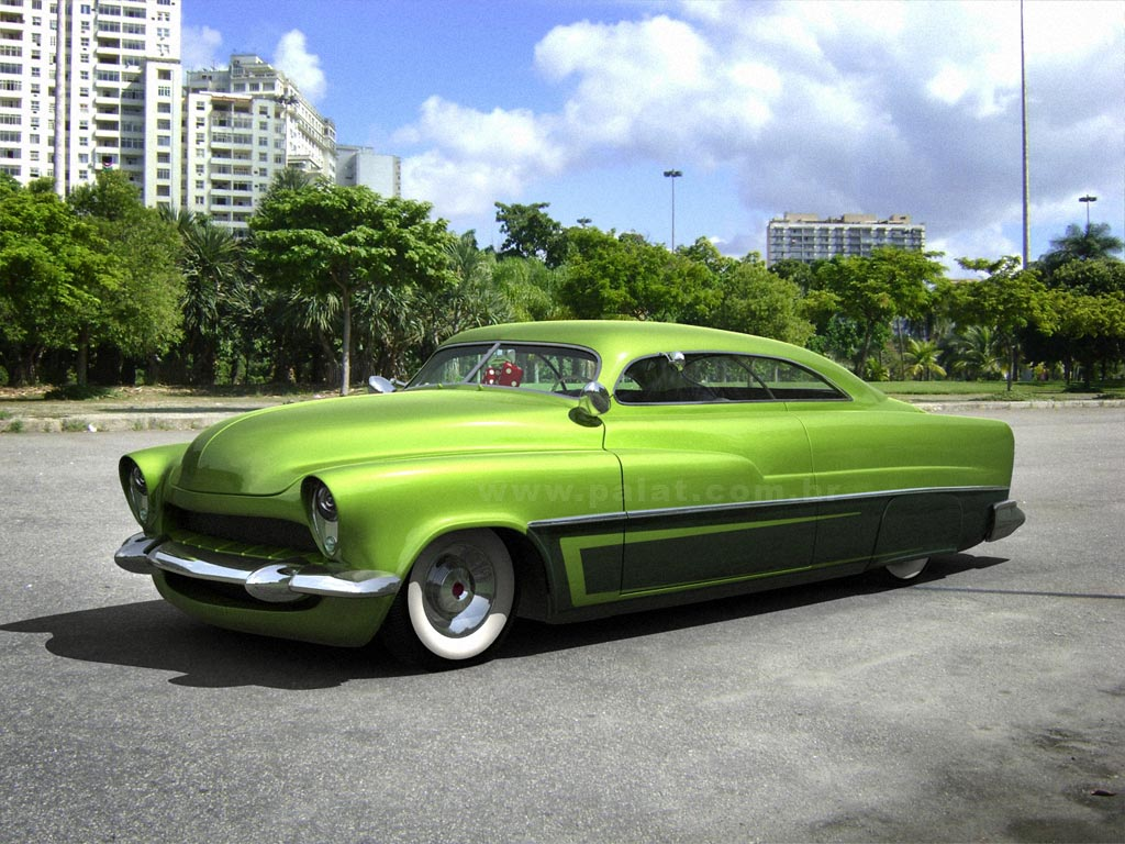 chevrolet mercury #7