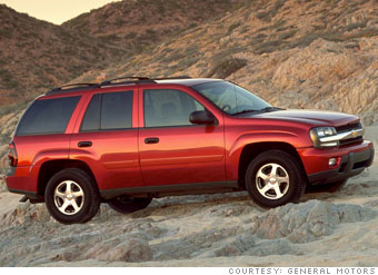 chevrolet trailblazer lt-pic. 2