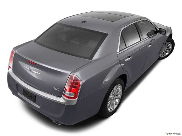 chrysler 300 limited awd-pic. 1
