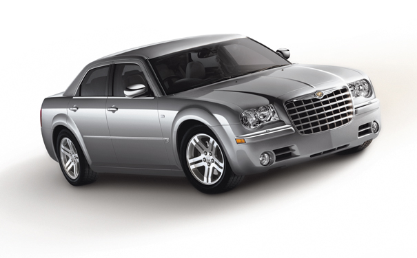 chrysler 300 limited awd-pic. 3