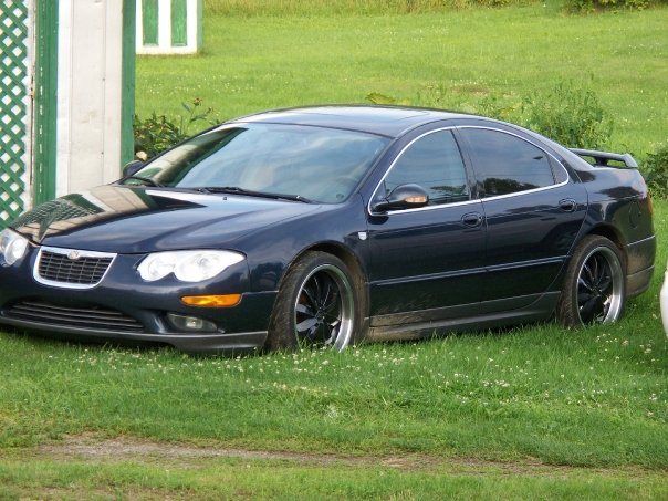 chrysler 300 m special-pic. 2