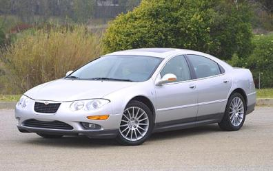 chrysler 300 m special-pic. 3