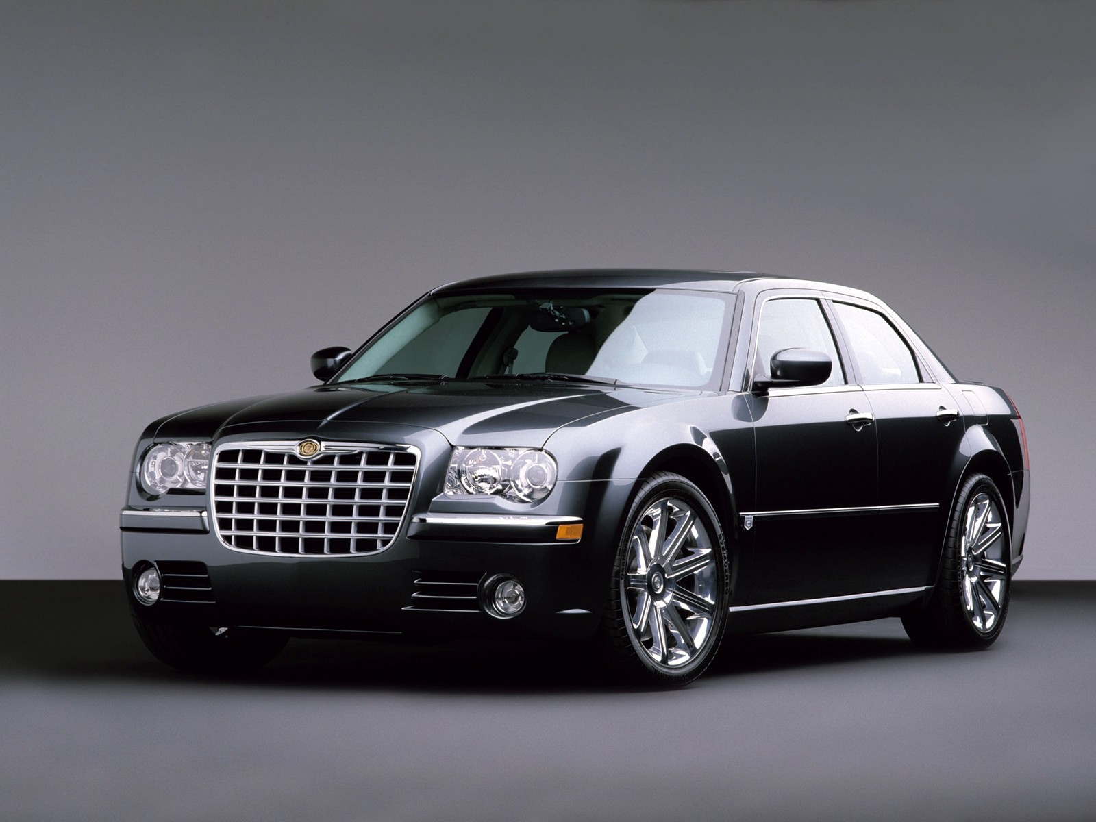 chrysler 300c #0