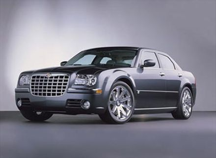 chrysler 300c #3