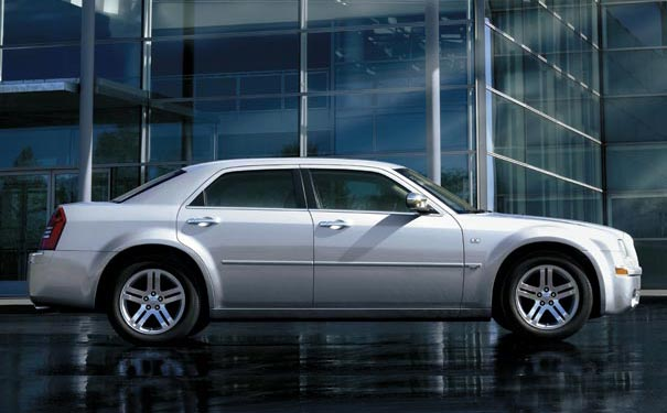 chrysler 300c #6