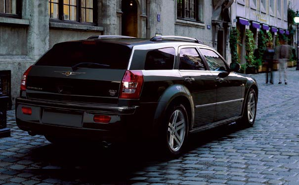 chrysler 300c 3.0 crd touring #5