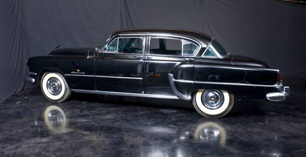 chrysler custom imperial #3