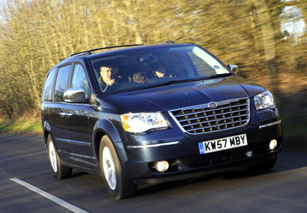 chrysler grand voyager-pic. 1