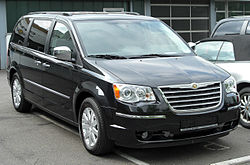 chrysler grand voyager-pic. 3