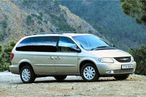 chrysler grand voyager 3.3-pic. 3