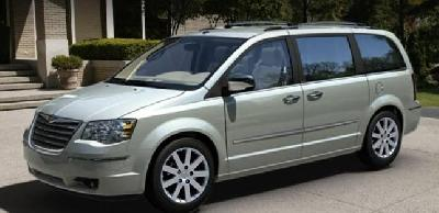 chrysler grand voyager 3.3 lx-pic. 3