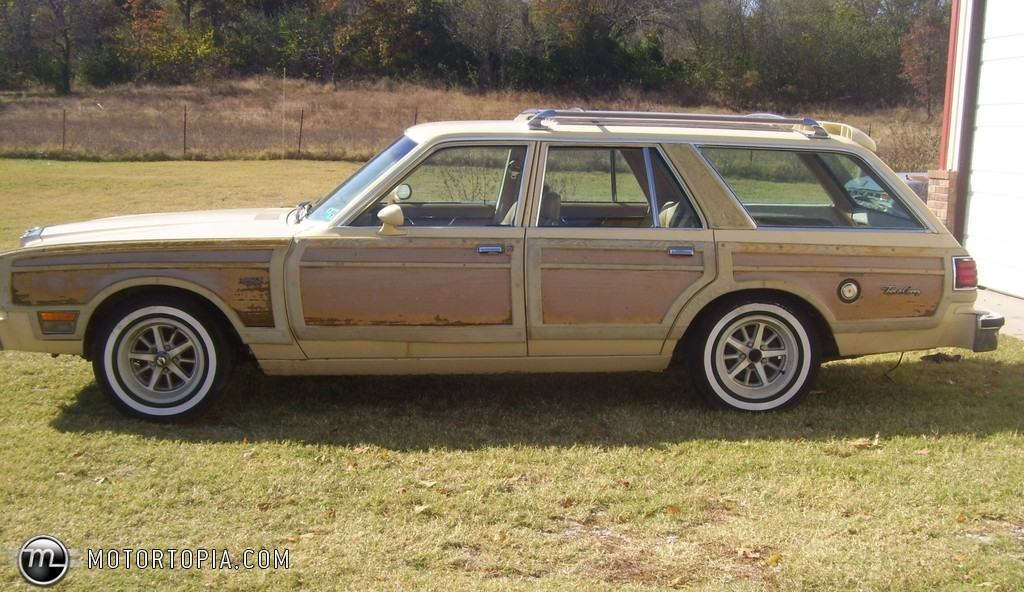 chrysler lebaron town & country #0