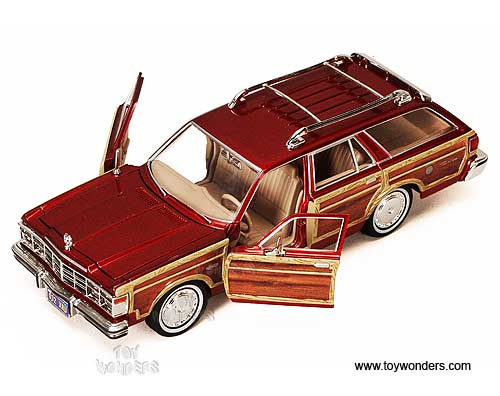 chrysler lebaron town & country #3