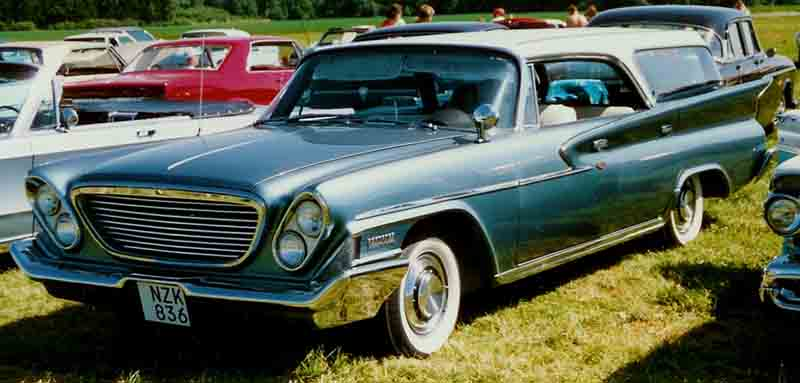 chrysler newport #6