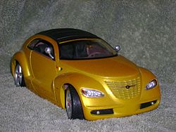 chrysler pronto cruizer #3