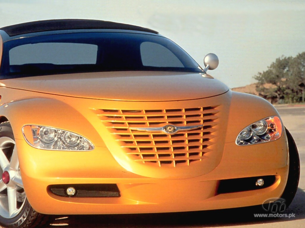 chrysler pronto cruizer #8