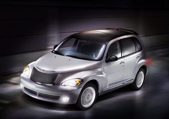 chrysler pt cruiser dream cruiser #5