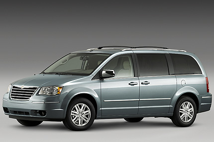 chrysler town & country #4