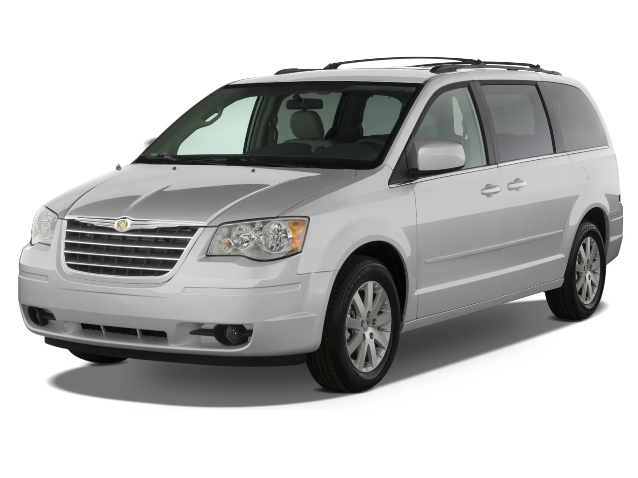 chrysler town & country lx #6