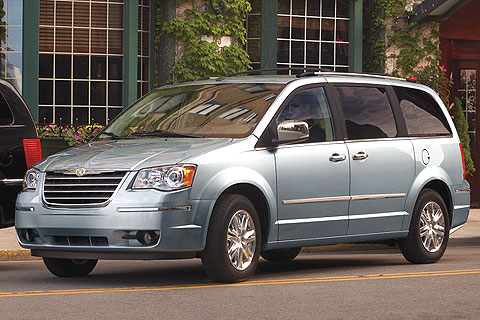 chrysler town & country touring-pic. 3