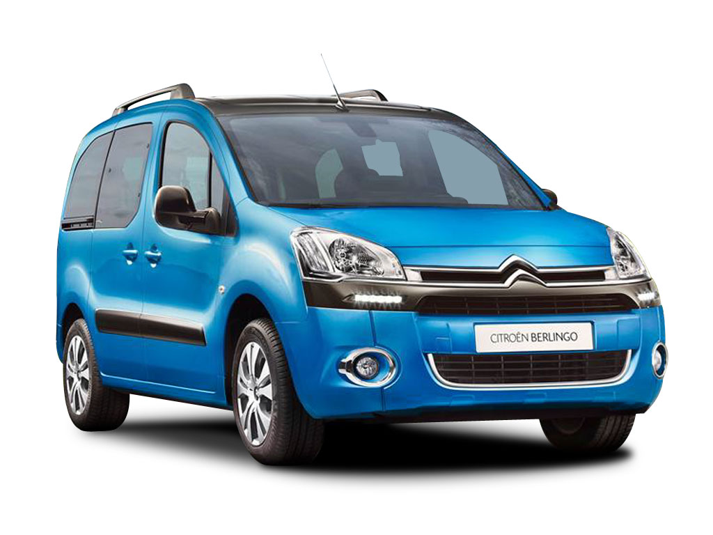 citroen berlingo 1.6 multispace #5