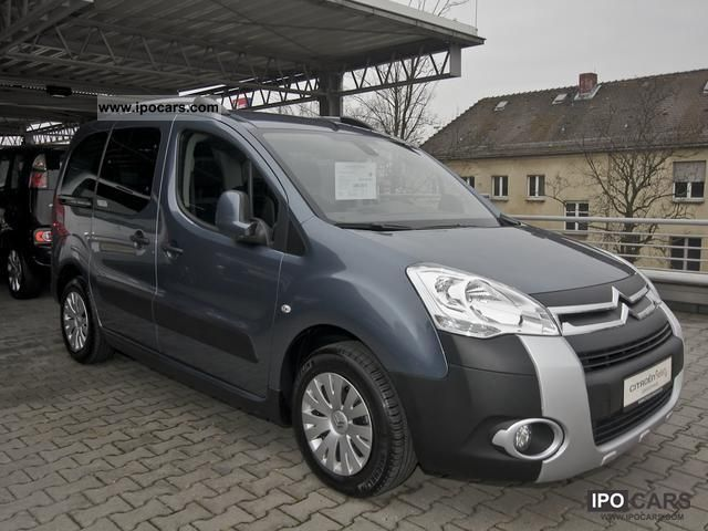 citroen berlingo hdi 110 fap #4